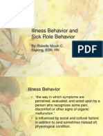 ILLNESS BEHAVIOR.pptx