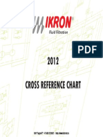 Croos Reference Ikron
