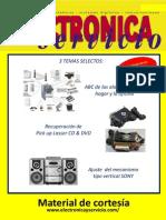 electrónica y servicio N. 111 3