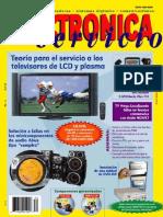Electronica y Servicio N°73-Teoria para el servicio a los televisores de LCD y plasma.pdf