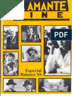 Nº 47 Revista El Amante Cine