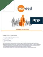 OSCA-AOS Transition Plan - V2