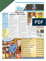 Menomonee Falls Express News 11/22/14