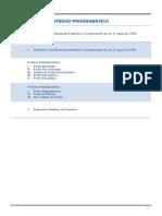 3º Tópico - Adm. INSS - FCC - Material de Apoio