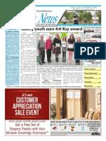Hartford, West Bend Express News 11/22/14