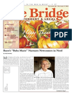 The Bridge, November 20, 2014