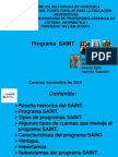 Programa SAINT