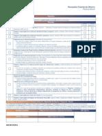 Lista de Recaudos Cuenta de Ahorros BNC -Notilogia
