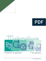 Matematicas infantiles primaria