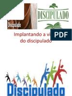 implantando o discipulado roberto.ppt