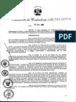 verificacion de procedimientos y requisitos de tramite de adicional de obra