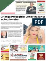 Jornal União - Edição da 2ª Quinzena de Novembro de 2014
