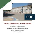 1.1. Gráficas y Conclusiones Del Registro de Competencias