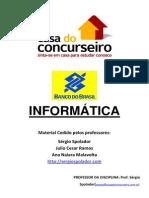 Noções de Informática - Resumo para Concursos