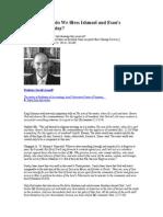 Judaism Rav Aranoff