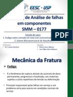 Análise de Falha - Bruna e Leo