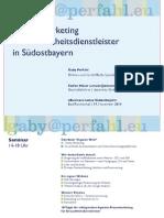 Gesundheitsdienstleister Praestentation 19.11.14