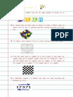 Math Digest