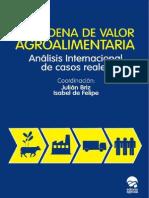 [Cadenas valor] 1. LA CADENA DE VALOR AGROALIMENTARIA.pdf