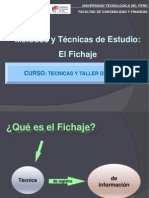 Tec Fichajes