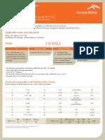 Seamless Pipes - API 5L Grade X52 PSL 2