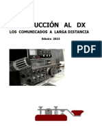 Introduccion Al DX 2013
