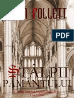 169634518 Ken Follett Stalpii Pamantului v 2 0