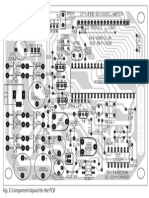 Fig 3 Component Layout