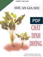 Cay Thuc an Gia Suc-Nhieu Tac Gia-VRS