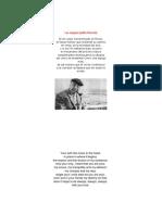 Las Espigas Pablo Neruda