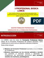 Tema 4 Formacion Profesional Basica 2014