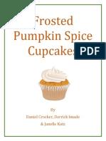 manual - cupcakes