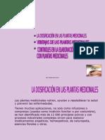 PRESENTACION DOCIFICACION PLANTAS