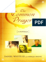 The Common Prayer (Serial Novel) -- Episode 13