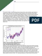 Exposing the Global Warming Lie