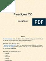 paradigma oo - 2
