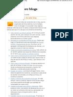 Apuntes sobre blogs_ Índice...