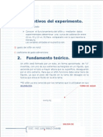 CALIBRACION DE SIFONES NIVELACION
