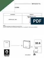 Gearbox - Eaton 4106, 5206 (en)