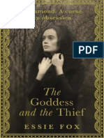The Goddess and the Thief by Essie Fox Extract Final