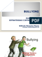Bullying Exp.wilfredo Marquina