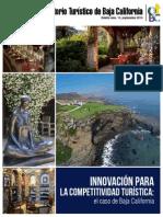 Innovación Para La Competitividad Turística. El Caso de Baja California