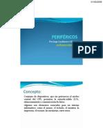 Perifericos-entrada