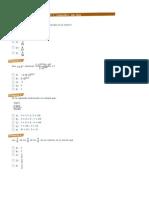 Ensayo PSU Matemática