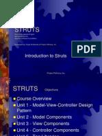 Struts Intro