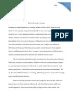 lab paper