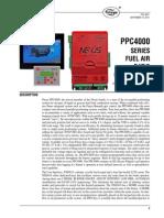 Controlador Paralelo  de combustion y modulacion de flama FIREYE.pdf
