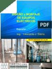 Diseño y Montaje de Equipos Electricos