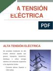 Alta Tensión Eléctrica
