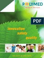 Polymed Brochure